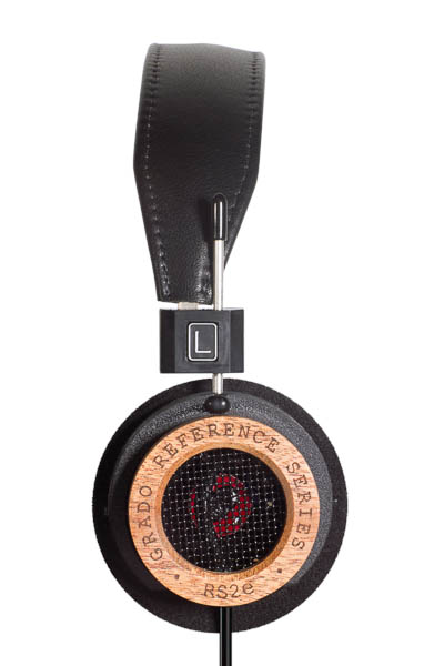 Grado Labs headphones