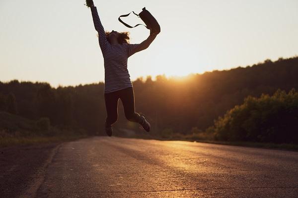 как да бъдем щастливи съвети