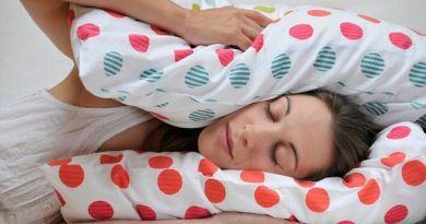 как да заспим бързо1