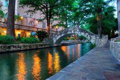 Сан Антонио, най-евтините пътувания