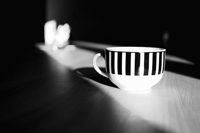 кафето и умората