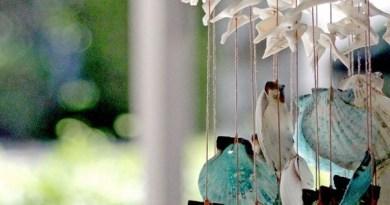 лято идвай свежи идеи за декорация