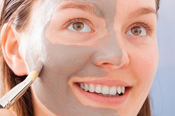 домашни маски за лице