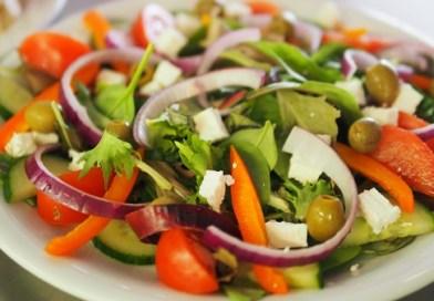 вкусни рецепти за пролетни салати