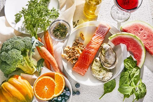 полезни храни за коса и кожа