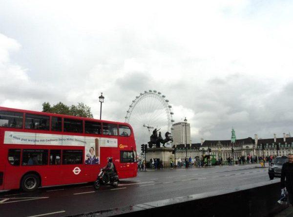 3 дни в Лондон съвети