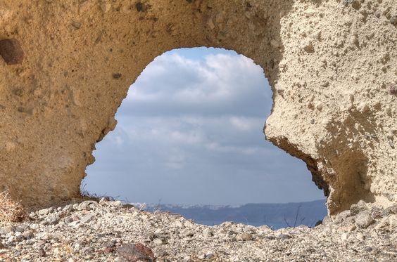 пещерата сърцето