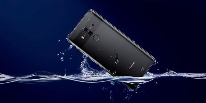Huawei Mate 10 Pro veštačka inteligencija dolazi u mobilni svet