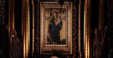 O Maryjo, Matko nasza
