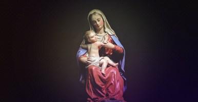 O Maryjo, w niebo uniesiona