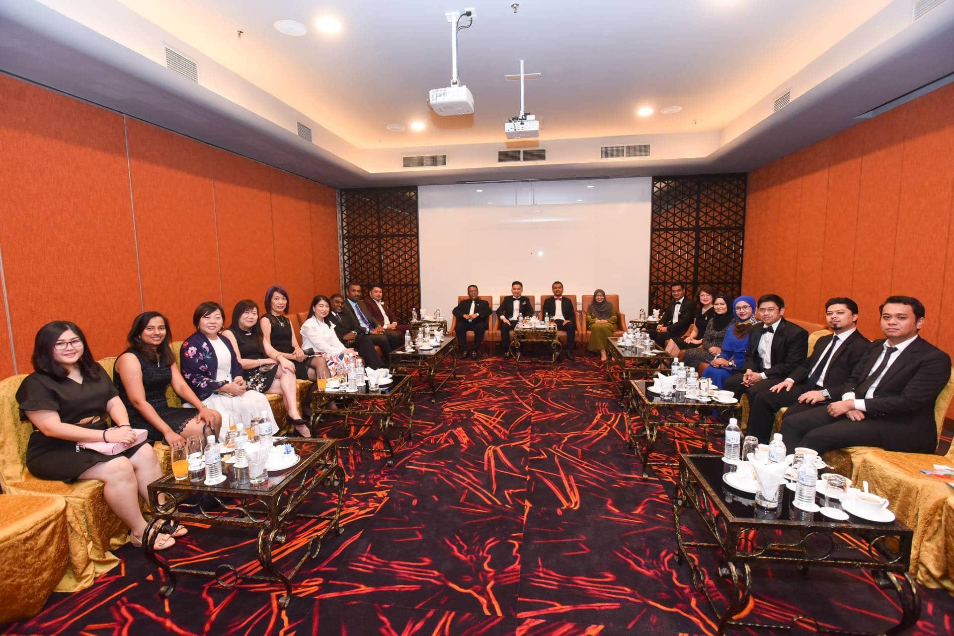 Maybank, Nestle dan Petronas pilihan siswazah dalam GCA 2018