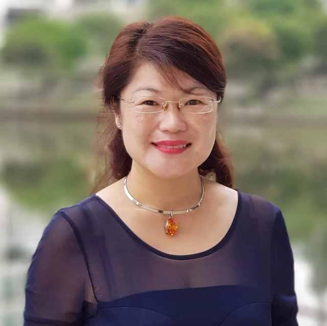 Sandy Tan