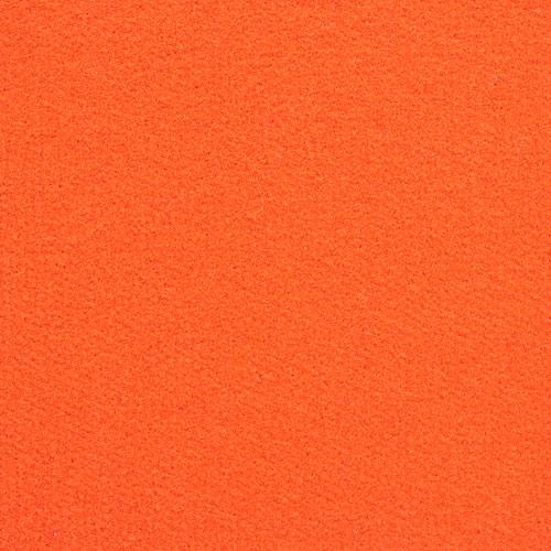 Emphasis Orange 666 Orange Contract Carpet Tile Cut Pile