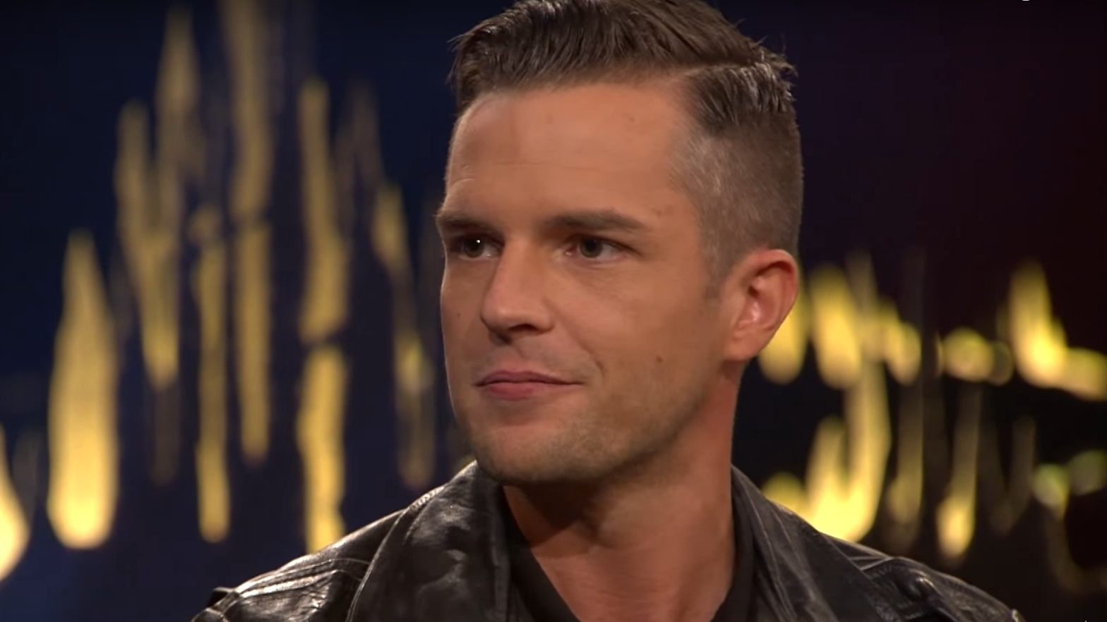 Brandon Flowers Defends His Mormon Faith