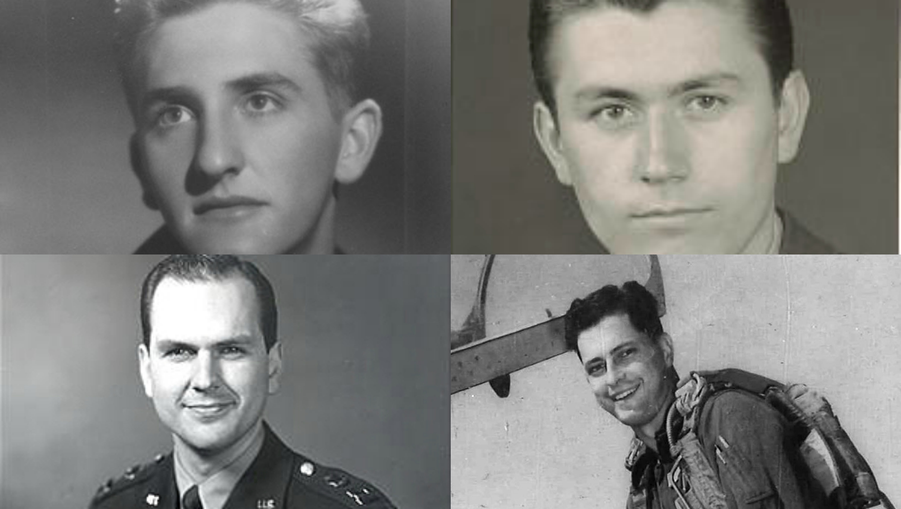 7 Apostles with Military Service