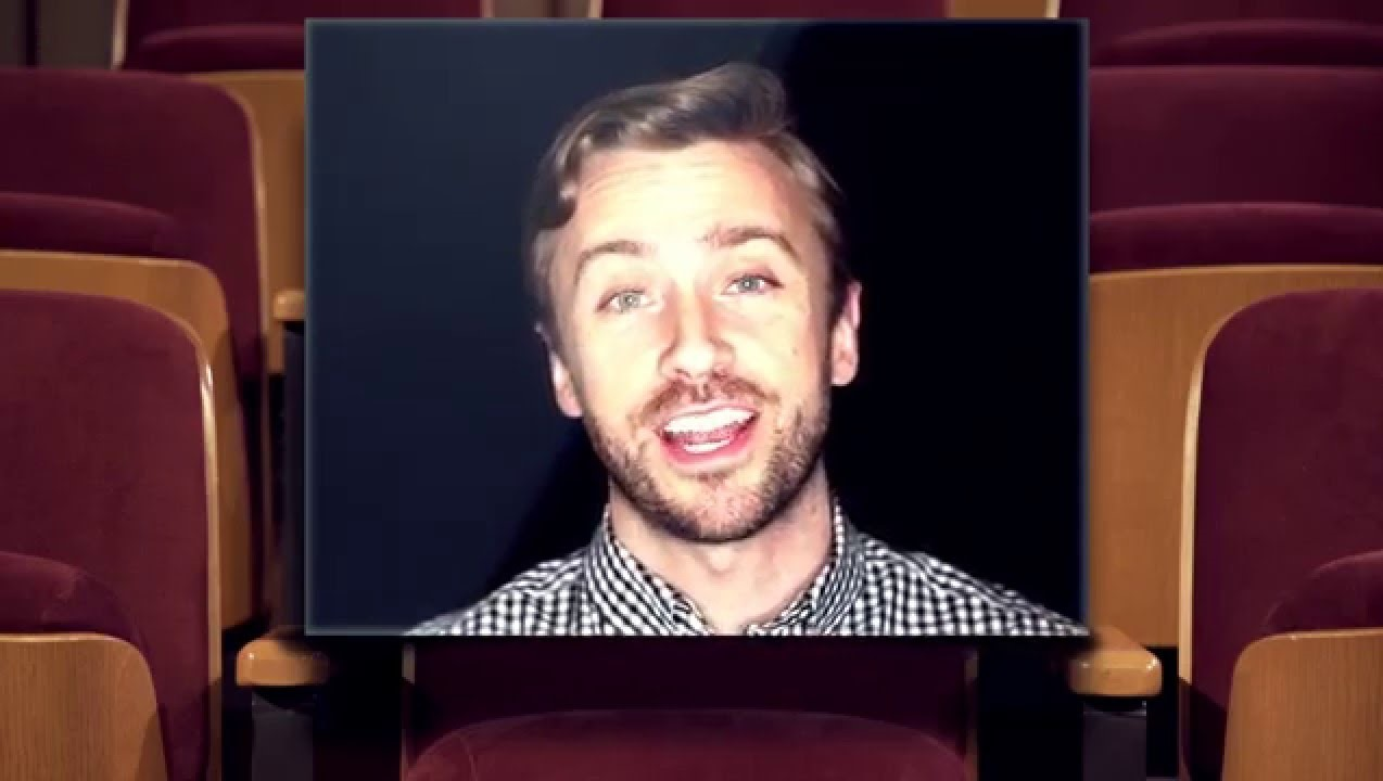 3 Reasons to Join the Virtual Hallelujah Chorus from Peter Hollens
