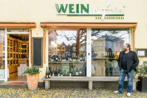 Martinsgansessen @ Gräfes Wein & Fein | Radebeul | Sachsen | Deutschland