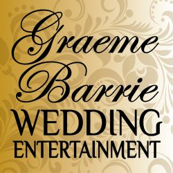 Graeme Barrie Wedding Entertainment