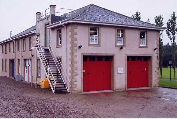 Image result for gordonstoun school services centre