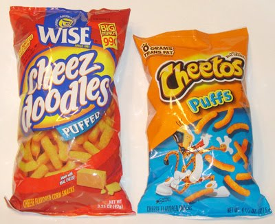 how to make it in america cheez doodles cheetos
