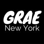 grae new york logo 512 x 512