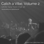 grae new york catch a vibe volume 2