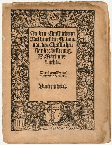 Buchdruckerkunst