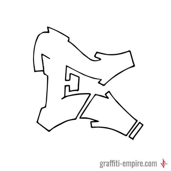 748cbae7e064 20+ Graffiti E Pictures and Ideas on CBTB