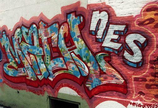 Art Crimes Amsterdam 5