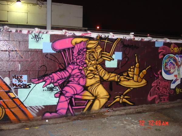 Art Crimes Chicago 77