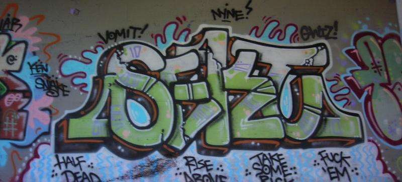 Art Crimes Dallas Texas 13