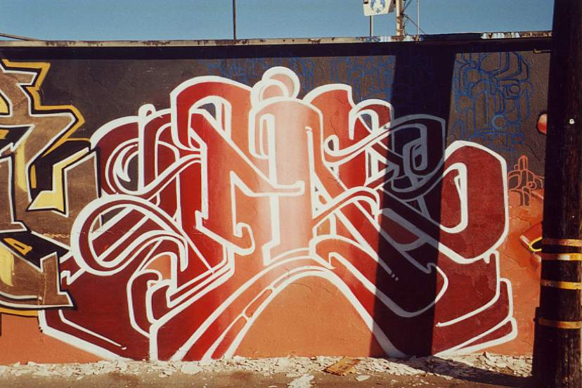 Art Crimes Los Angeles 45