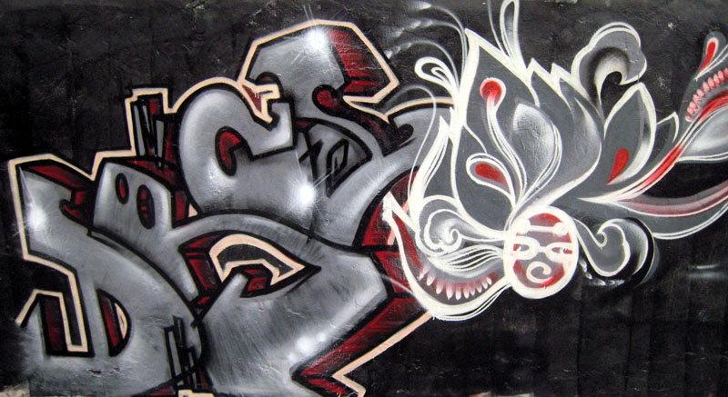 Art Crimes Max All City P 2