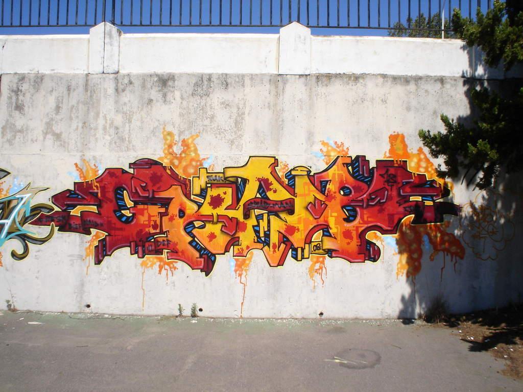 Art Crimes South Africa 30