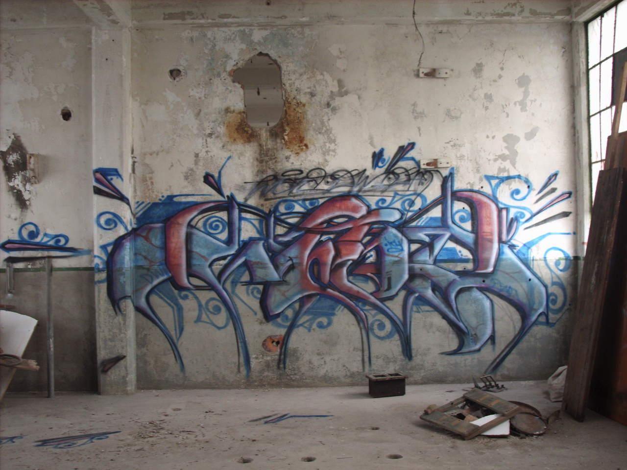 Art Crimes San Antonio Texas 29