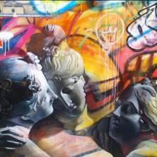 Escultura Urbana - PichiAvo