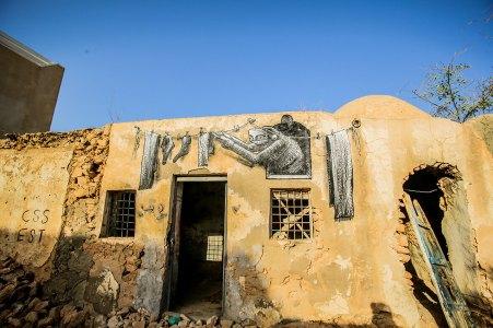 Phlegm (UK), Djerba 2014