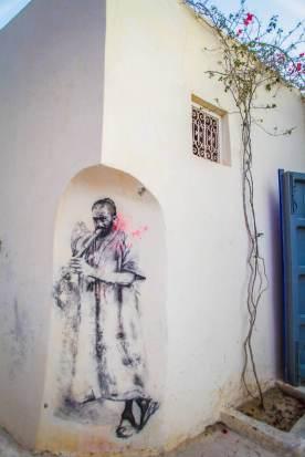 Dabro (Tunisia), Djerba 2014