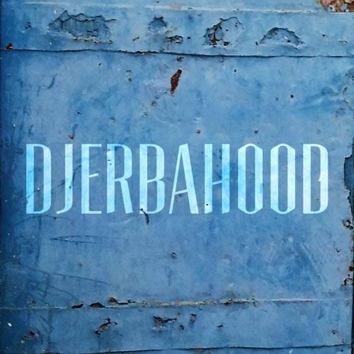 DJERBAHOOD, Djerba 2014