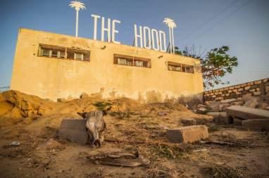 THE HOOD, Djerba 2014