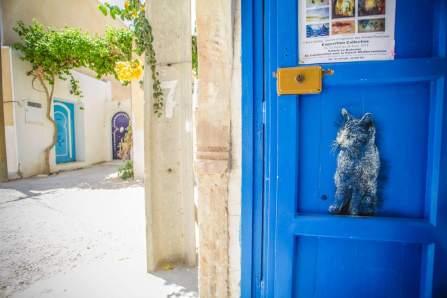C215 (France), Djerba 2014