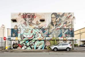 Mung. Photo by @powwowhawaii
