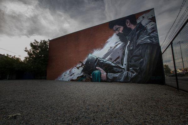 Sirum Wall to Wall Festival Benalla Photo © p1xels