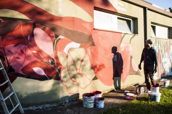 Giulio Vesprini Prison Camp Italy Photo © Giulio Garavaglia