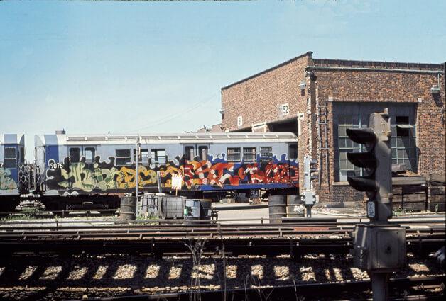 Part One, Coney Island 1975