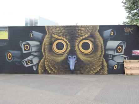 Etien', Grenoble Street Art Fest