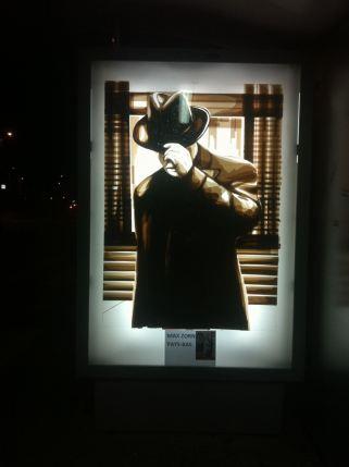 Maxzorn, Grenoble Street Art Fest