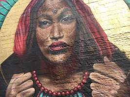 Marka27, Richmond Mural Project 2016 Photo credit TostFilms