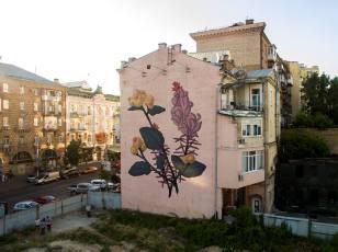 Pastel, Kiev, Ukraine Photo © @dronarium