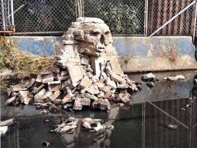 Banksy - Sphinx- Better Out than In - New York Residency - Street Art Intervention 2013